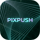 Pixpush