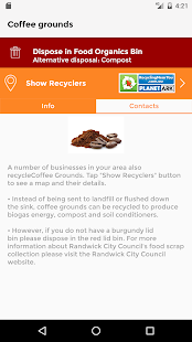 RecycleSmart- screenshot thumbnail