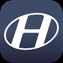 Hockeyweb - die Eishockey App icon