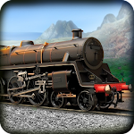 Oil Train Simulator - Driver 1.1 Apk