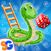Snakes and Ladders - Board Game icon