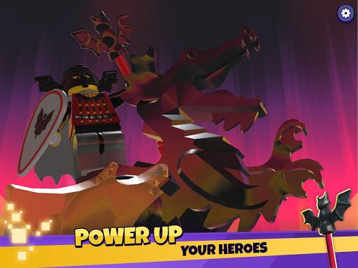 LEGOu00ae Legacy: Heroes Unboxed screenshots 9