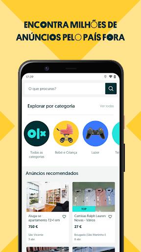 OLX - Compras Online de Artigos Novos e Usados 4.53.2 screenshots 2