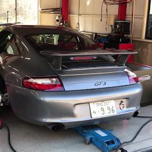 911 996GT3のカスタム事例画像 シルオプさんの2019年01月13日21:13の投稿