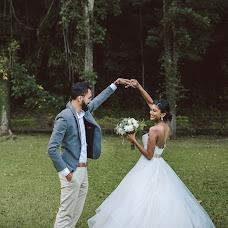 Wedding photographer Naruephat Marknakorn (NaruephatMarkna). Photo of 01.03.2018