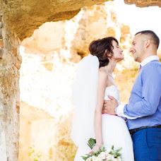 Wedding photographer Aleksandr Dikhtyar (odikhtiar). Photo of 16.01.2017