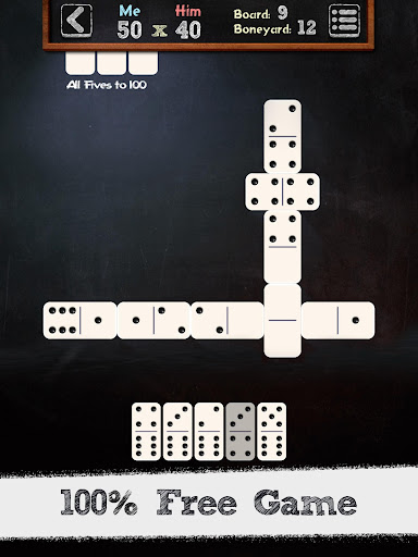 Dominoes - Best Classic Dominos Game apkmr screenshots 6