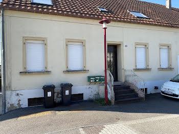 appartement à Rohrbach-lès-Bitche (57)