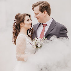 Wedding photographer Morgane Ball (Morganeball). Photo of 03.10.2018