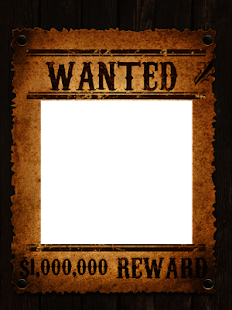 download wanted poster maker apk 1 1
