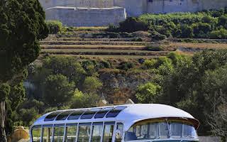 Bedford Maltese Bus Rent Central Region