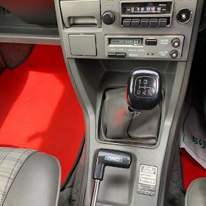 レオーネ  1984年式 ツーリングワゴン 1.8 4WD AJ5のカスタム事例画像 BOXERさんの2019年04月30日23:18の投稿
