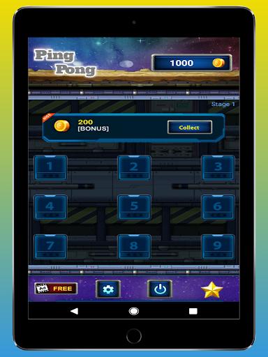 Ping Pong Space screenshot 11