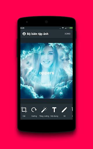 PhotoOxy - Photo effects app 1.0.2 screenshots 2