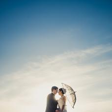 Wedding photographer Jorge Fuentes (jorgefuentes). Photo of 14.06.2015