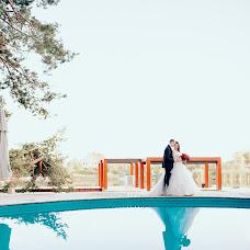 Wedding photographer Andrey Solovev (andrey-solovyov). Photo of 26.02.2017