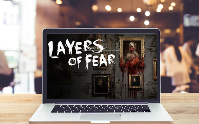 Layers of Fear 2 HD Wallpapers Game Theme
