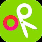 免费照片编辑软件papelook拼贴,贴图,影像处理 icon