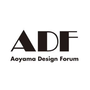 ADF - Aoyama Design Forum Logo
