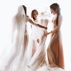 Wedding photographer Oleksandr Kernyakevich (alex94). Photo of 22.09.2017