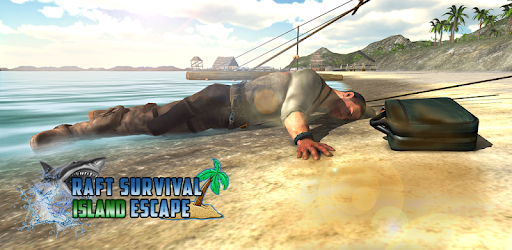 Raft Survival Island Escape - Apps on Google Play