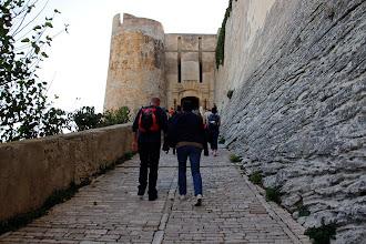 Photo: Porte de Gênes