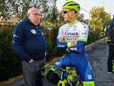 """Van der Schueren reikt UCI nogmaals oplossing aan: """"Dan kan Van der Poel Ronde van Spanje rijden"""""""