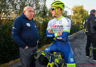 """Van der Schueren richt pijlen op Strade en vervolg van Italiaans programma: """"Toewerken naar eerste grote afspraak"""""""