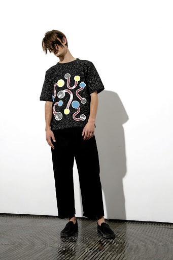 The AKJP Permanent Collection consists mostly of unisex pieces.