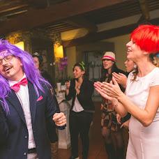 Fotografo di matrimoni Marco Tani (marcotani). Foto del 19.04.2016