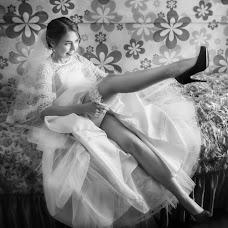 Wedding photographer Olga Nikolaeva (avrelkina). Photo of 12.04.2016