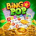 Bingo Pop - Live Multiplayer Bingo Games for Free icon