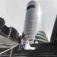 Wedding photographer Aleksey Korovkin (alekseykorovkin). Photo of 28.09.2017