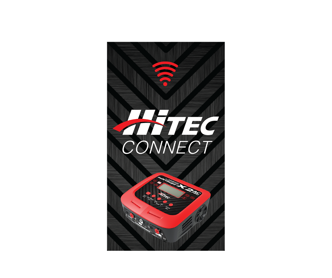 Hitec Connect- screenshot
