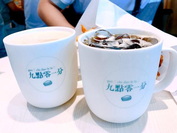 九點零一分韓式早午餐 台北_中山區 ,值得等待的韓式平價美味早點