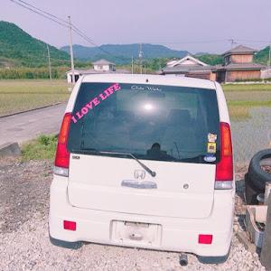ライフ JB1 のカスタム事例画像 みちゃんさんの2020年06月09日23:49の投稿
