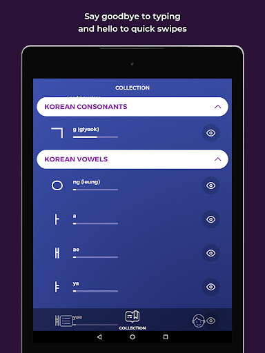 Scripts by Drops - Learn to write 33.15 Apk for Android 16