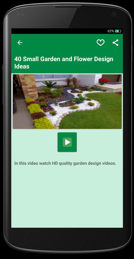 Garden Design Videos garden design ideas - android apps on google play