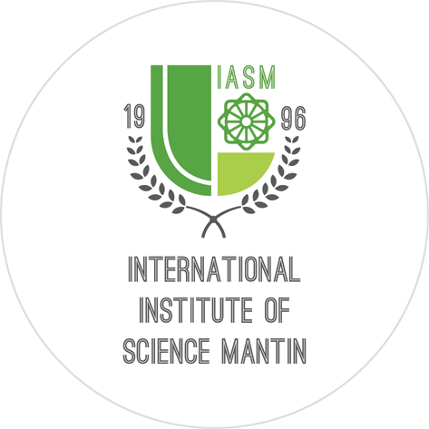 IASM logo