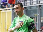 Silvio Proto de retour à Anderlecht? Pas si impossible que cela