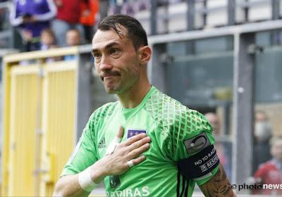 Silvio Proto kijkt terug op zeven jaar Anderlecht