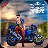 Tải Game Bike Photo Editor