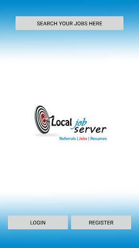 LocalJobServer
