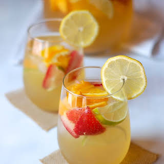 Limoncello Drinks Recipes.