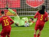Thibaut Courtois voit la Belgique aller loin à l'Euro
