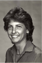 Photo: Carolyn Autrey-Hunley, 3rd Director of the UM Computing Center, 1986-1990