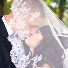 Wedding photographer Kseniya Berezhneva (Ksyu). Photo of 05.10.2015