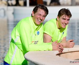 Sander Berge pourrait devenir le transfert le plus cher de la compétition