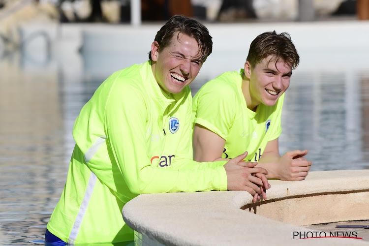 Sander Berge dans le viseur d'un autre club de Premier League