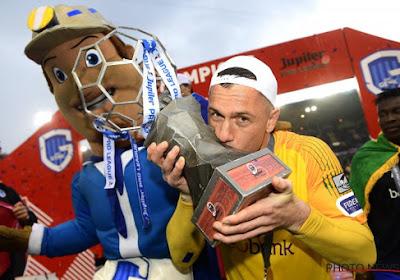 """Vukovic savoure : """"Certains disaient qu'ils étaient les meilleurs, nous l'avons prouvé"""""""